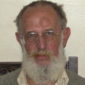 Eric Taladoire