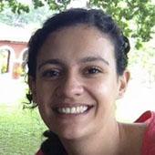 Alejandra Castañeda Gómez del Campo