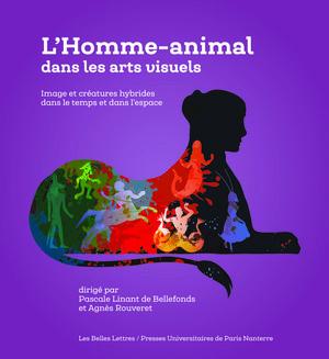 l'homme-animal dans les arts visuels